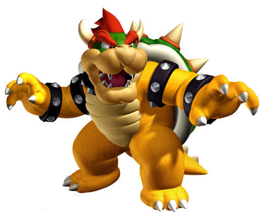 Bowser.