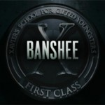 X-Men: First Class (Banshee)