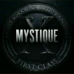 X-Men: First Class (Mystique)