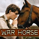 War Horse Spielberg
