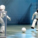 Robot World Cup