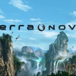 Terra Nova TV Series Spielberg tv 2011