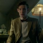 Doctor Who Christmas special 2011 Matt Smith