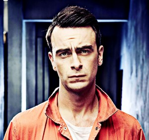 Rudy From Misfits Seaons 3