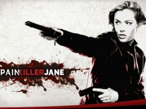 Painkiller Jane Sci Fi Channel