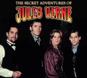 the secret adventures of jules verne sci fi channel