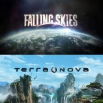 falling skies terra nova science fiction tv 2011