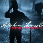 Abraman Lincoln vamppire hunter trailer