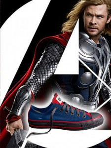 Thor Converse