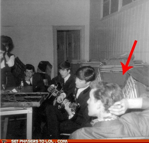 Did the Doctor Hang Out With the Beatles?