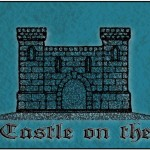 The Castle On The Hill – An Interactive Browser Based Game