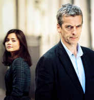 The Twelth Doctor – Some Thoughts on the New Doctor and his Companion