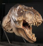 She's Back - Original Trex to Appear in Jurassic World