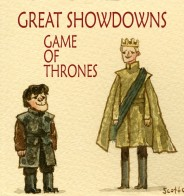 Great Showdowns: Game of Thrones