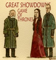 Great Showdowns: Game of Thrones (Part 2)