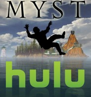 MYST Scripted Drama Coming to Hulu