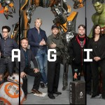 Inside The Magic Factor: ILM