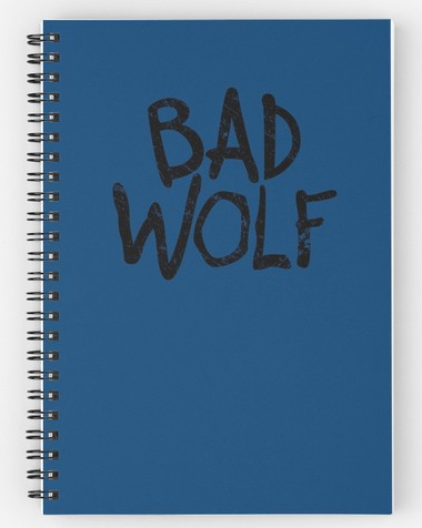 Bad Wolf - Doctor Who