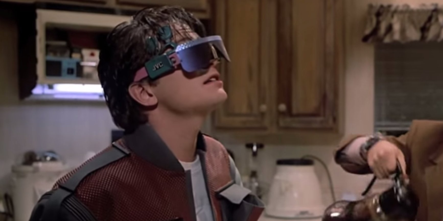 BackToTheFuture Glasses