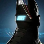Nike Air Mag Back For The Future