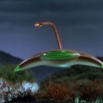 War of The Worlds Alien Ship (Original)